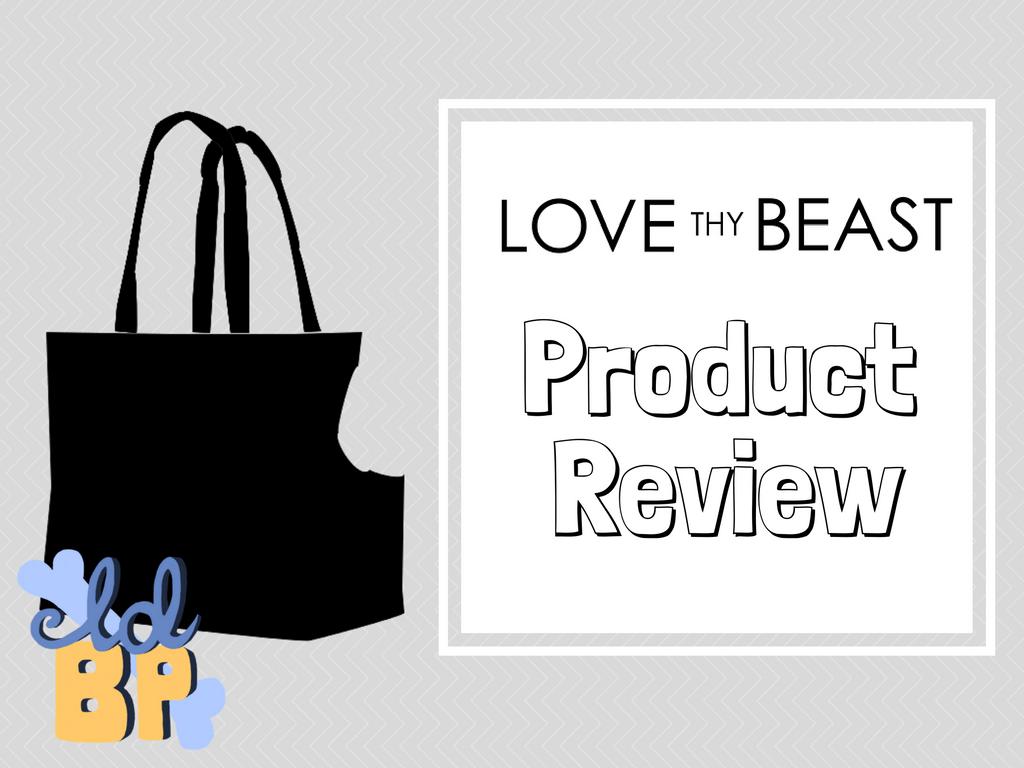 LDBP lovethybeast feature