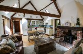 Luxury self catering chichester | Littledown Barn