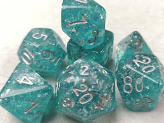 Wedding Dice
