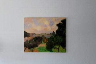Master Canvas- Oil paint