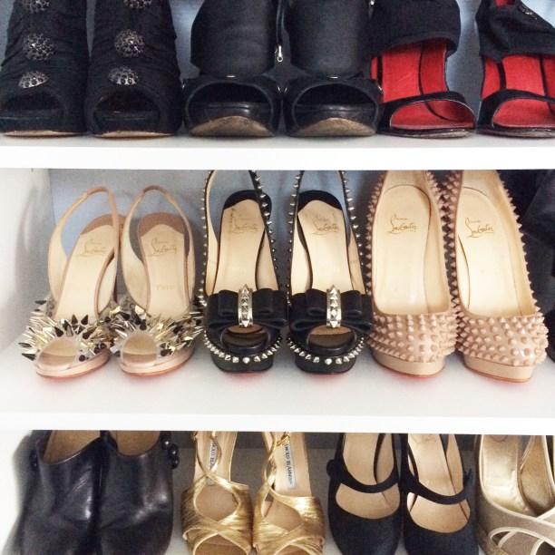 1 Shoes
