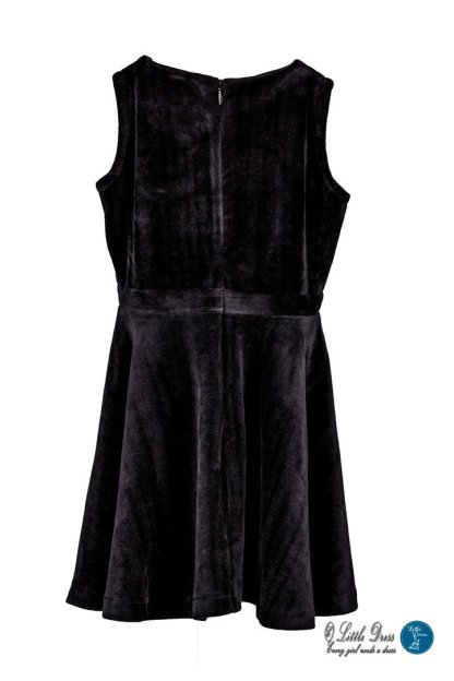 Little Dress Party Collection jurkje marie-3