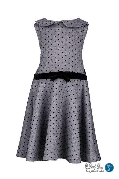 Little Dress Party Collection jurkje-rosie-2