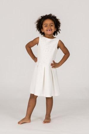 Little Dress Party Collection Summer jurkje linn-2