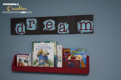 Little-d-Tales: Fostering a Creative Life &emdash;