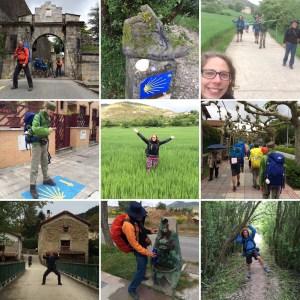 Camino Day 3