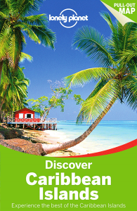 Lonely Planet Guide - Discover caribbean Islands