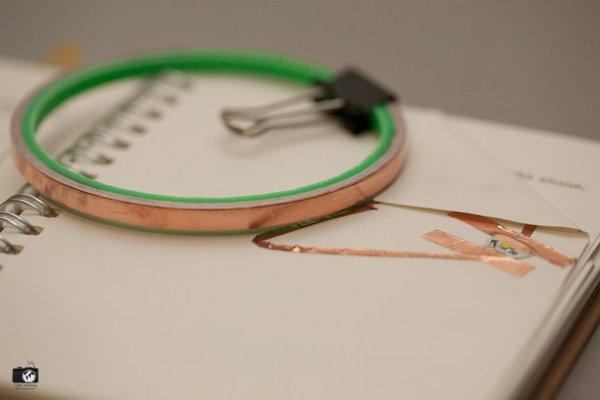 Chibitronics sticker circuits review