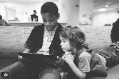 Lessons in teaching children compassion