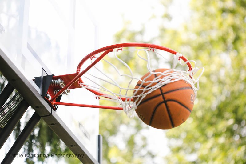 I Was Wrong: Experiencing Junior High Basketball