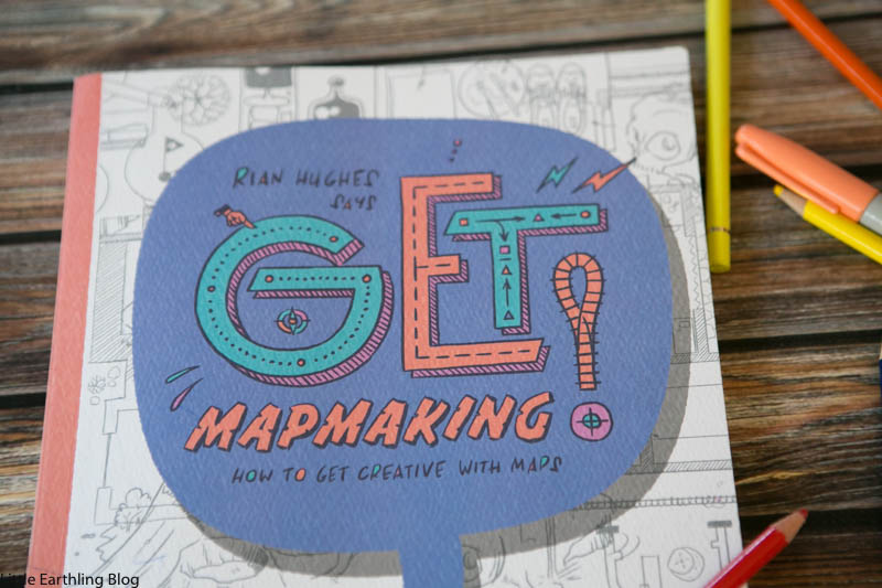 Get Mapmaking!