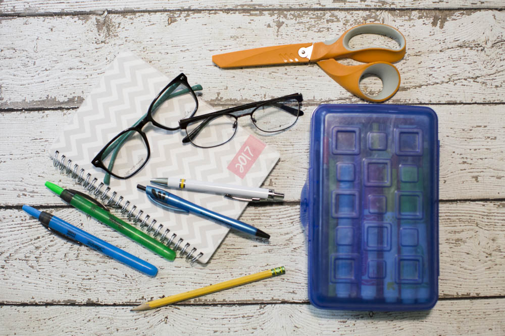 The Ultimate Back-to-School Guide for large families.