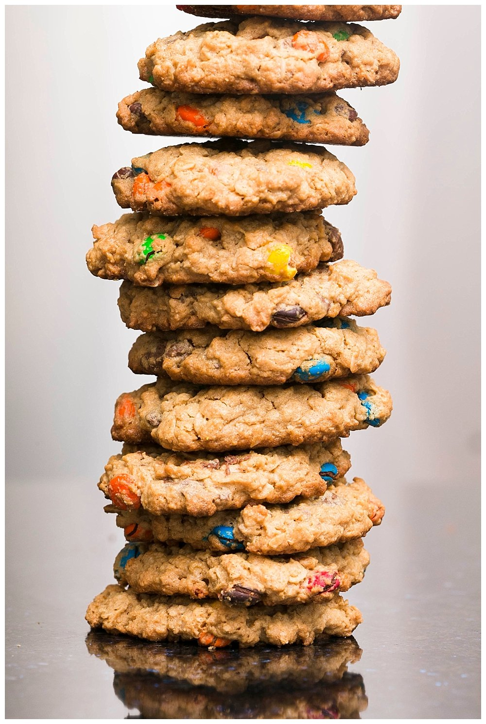 The Perfect Monster Cookie Recipe