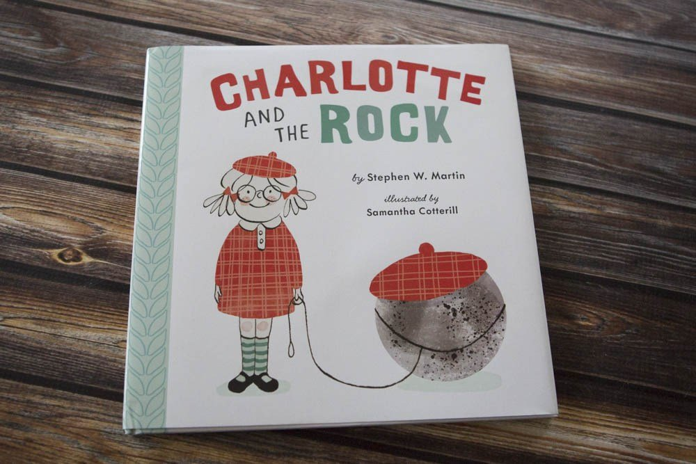 Charlotte and the Rock Review.