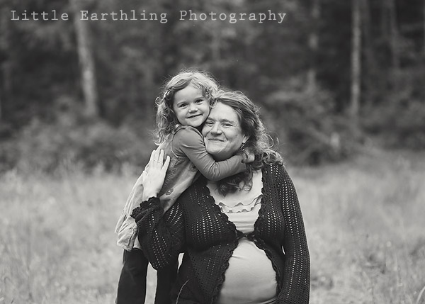 bellingham portrait photographer, bellingham family photographer