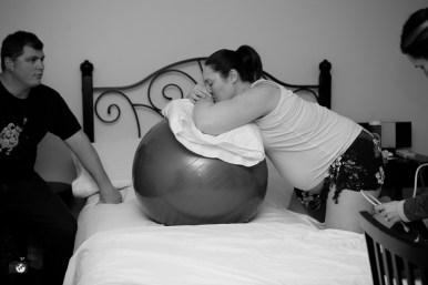 bellingham birth photography