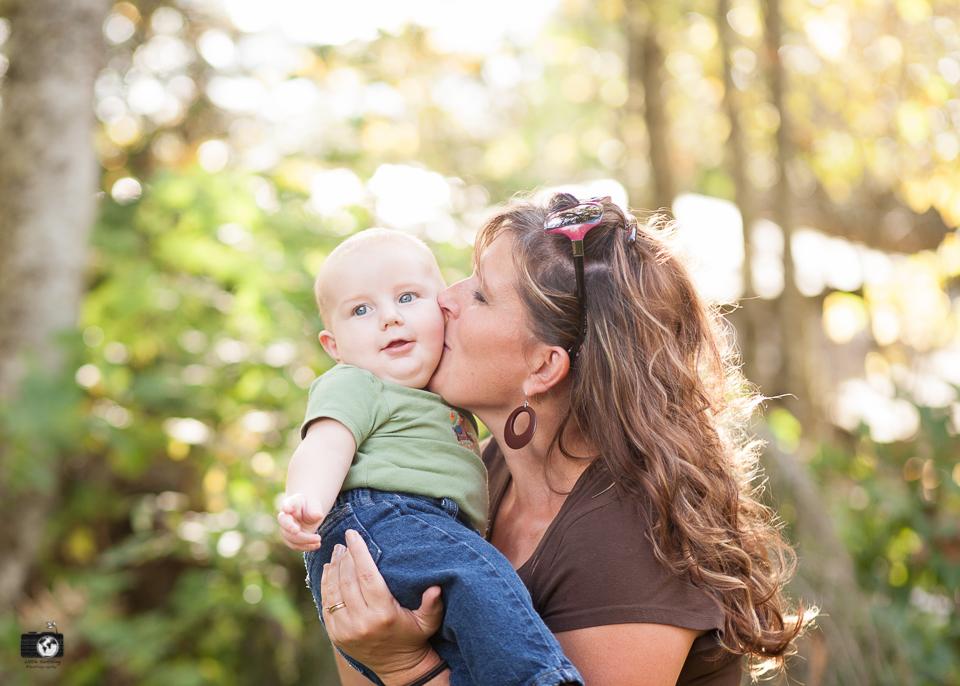 Wyatt {Bellingham Baby Photographer}