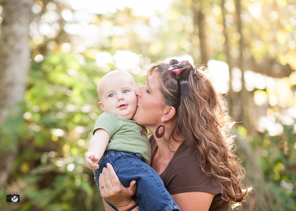 Bellingham baby photographer