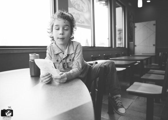 Bellingham Lifestyle Photographer Renee Bergeron of Little Earthling Photography