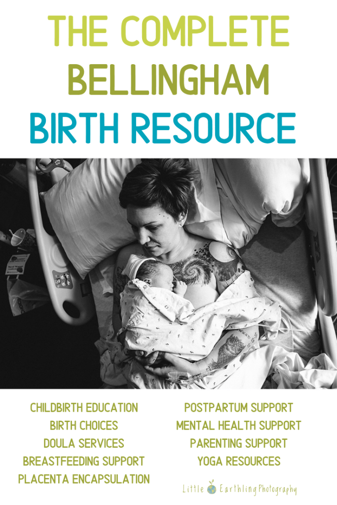 Compete Bellingham Birth Resource Guide