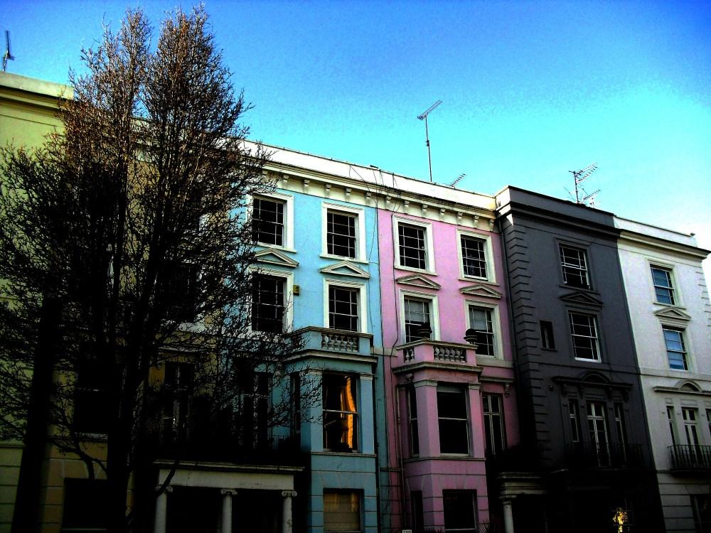 Dolls' Houses (1/3)