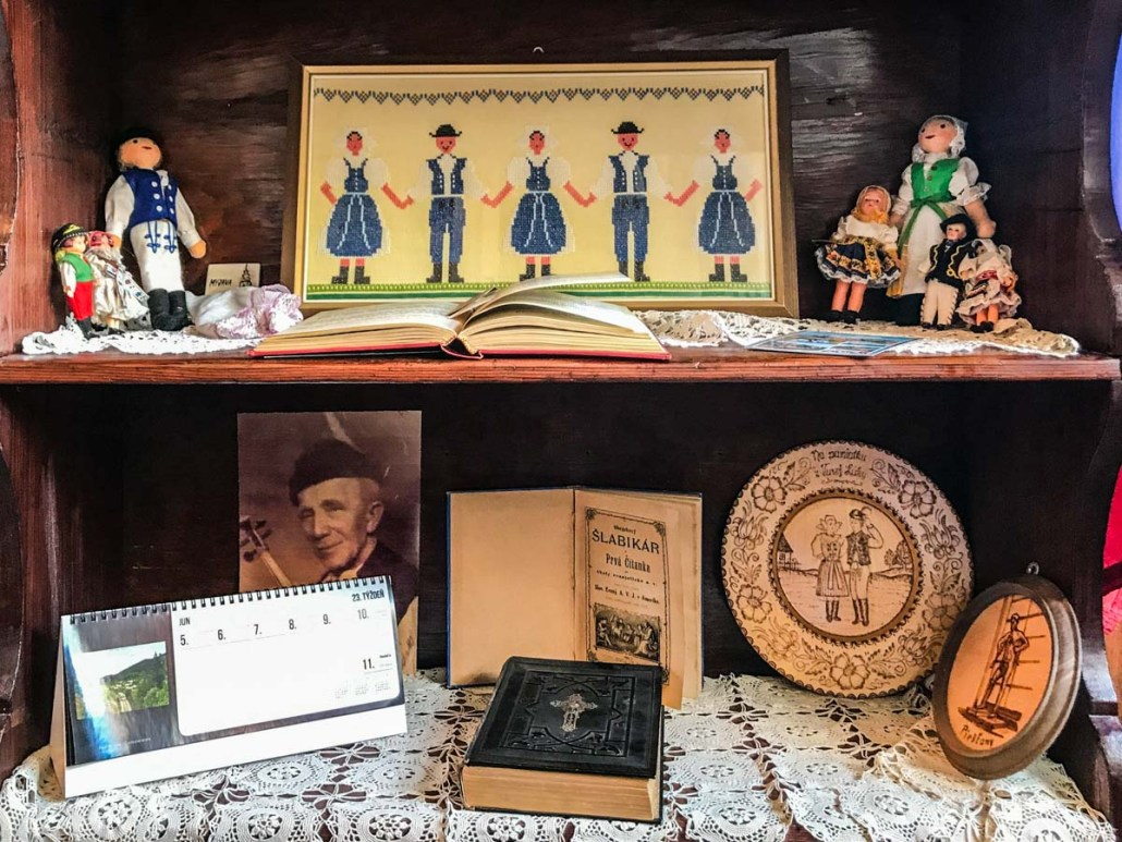 Myjava, Slovakia Exhibit | Little Falls Historical Society Museum | Little Falls NY