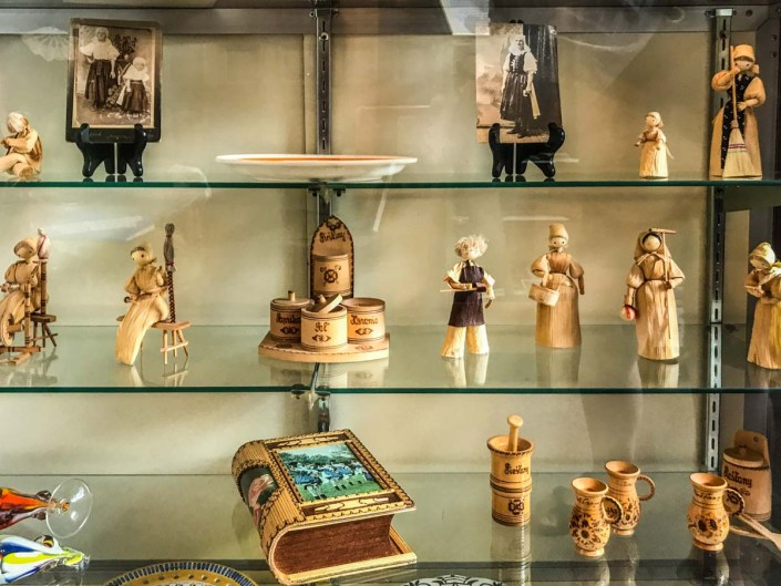 Myjava, Slovakia Exhibit | Little Falls Historical Society Museum | Little Falls NY