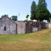 Church Street Cemetery Vault | Little Falls Historical Society Museum