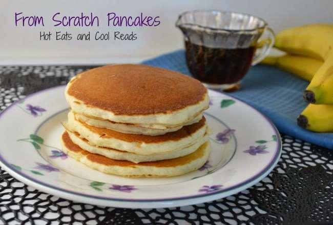 26 Breakfast Camping Recipes