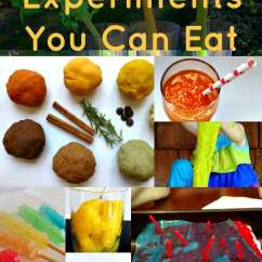 Kitchen Science Danver Outdoor Kitchens 15 Experiments You Can Eat