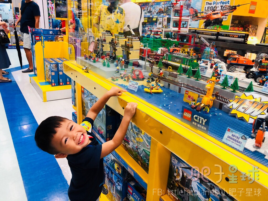 【免費任玩】玩具反斗城Summer Camp|小肥子星球