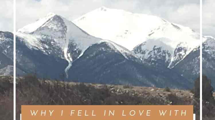Why I Fell In Love With Buena Vista, Co