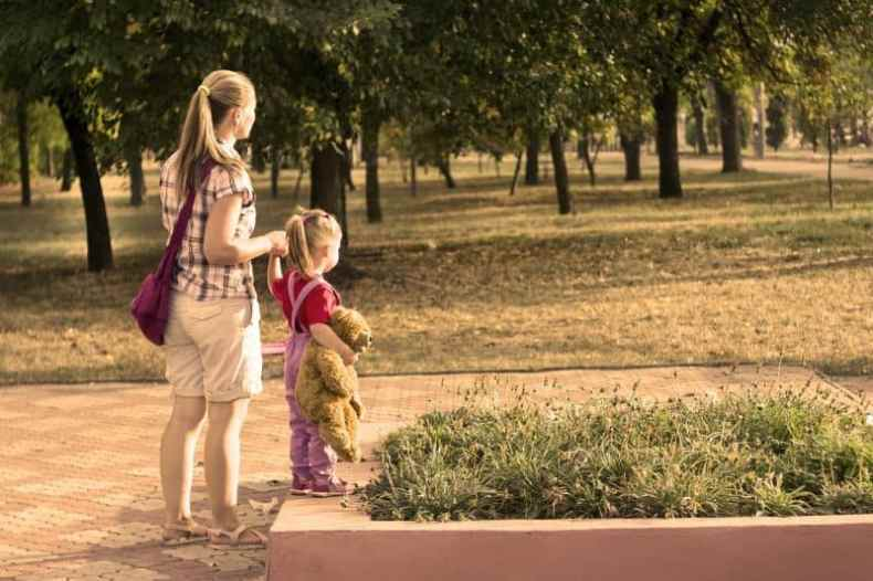 Lessons We Learn During Motherhood