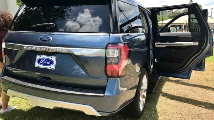 2018 Ford Vehicles: Giving Families More Of What They Need