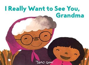I Really Want to See You Grandma book cover