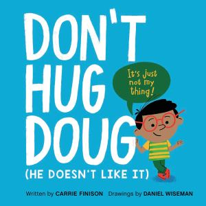 Don't Hug Doug cover image
