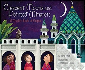 Crescent Moons and Pointed Minarets review