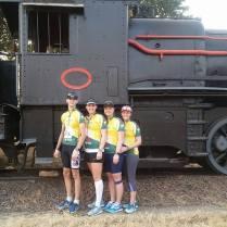 greatest train race 4