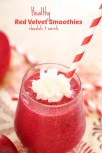 healthy-red-velvet-smoothies-chocolateandcarrots-com_