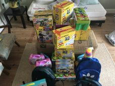 Xmas Family Care Packages