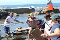 Swim For Hope 2016
