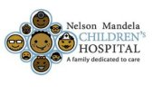Nelson Mandela Children's Hospital logo
