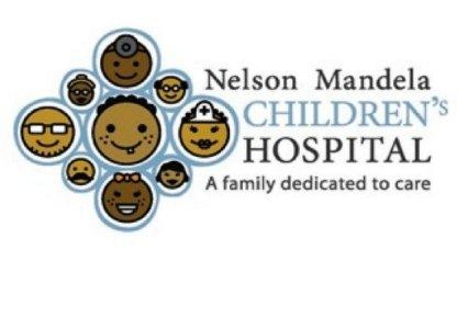 Nelson Mandela Children's Hospital logo