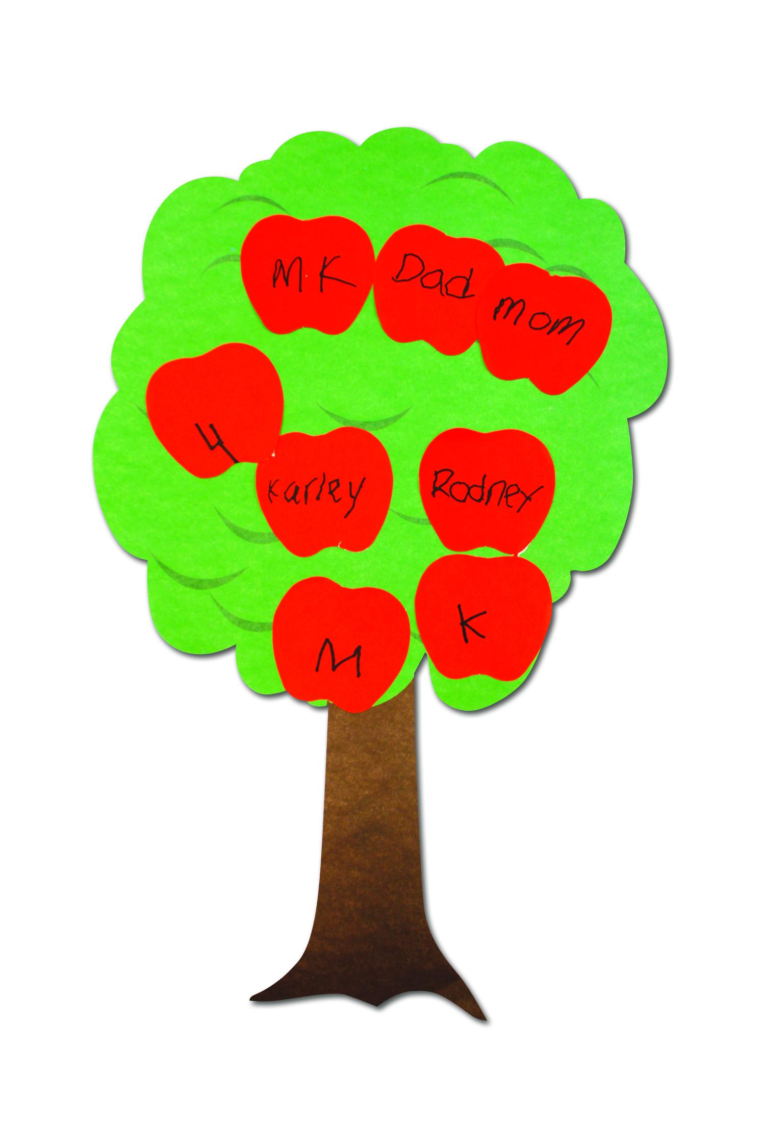 Apple Tree Family