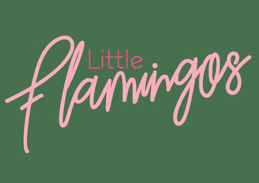 Little Flamingos