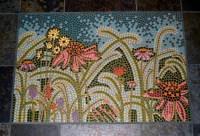 Tile Mosaic | Little Flock Studio