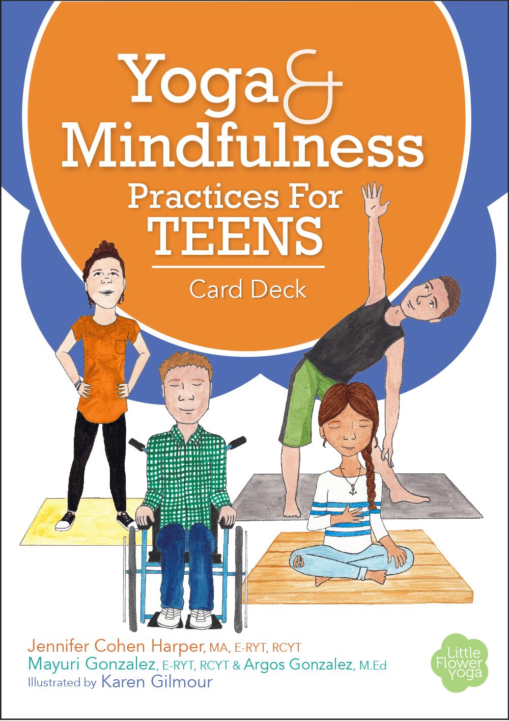 Grow Yoga Nj : Mindfulness, Teens