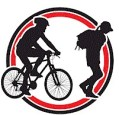 Sponsored Bike 'n Hike logo