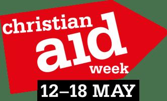Christian Aid 2019 logo