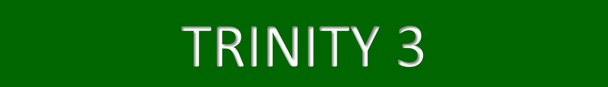 Trinity 3 header